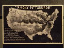 烟雾匹兹堡(藏于匹兹堡历史博物馆)